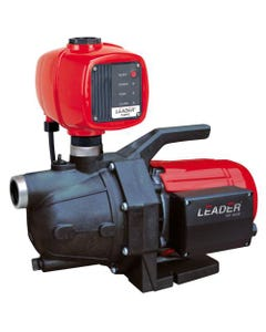 Leader Ecotronic 110 1/2 HP Jet Pump - 960 GPH Water Pump