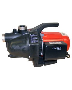 Leader Ecojet 130 1 HP 1 - 115 Volt - 1260 GPH Water Pump