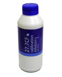 BlueLab Calibration Solution - 27.7CF/EC2.77 - 500mL