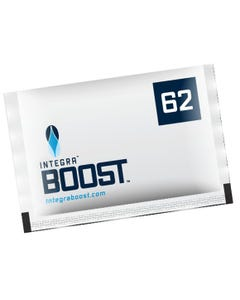 Integra Boost 67g Humidiccant by Desiccare 62% Humidity Packs