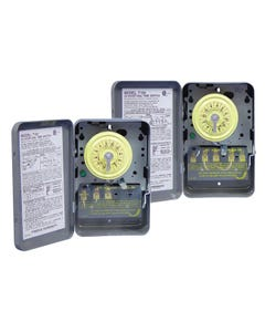 Intermatic Contractor Grade Time Switch T104