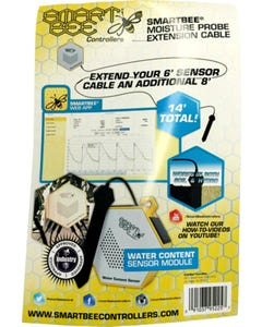 SmartBee 10 Ft. Extension Cable for Water Content Sensor Probe