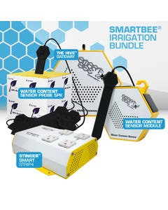 SmartBee Irrigation Base System Bundle - SS4