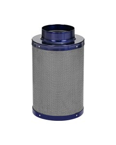 Active Air Carbon Filter  6  x 16 in - 400 CFM