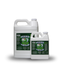 Guard 'N Spray - Natural Insecticide
