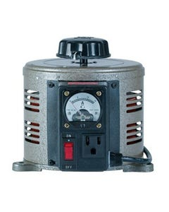 Can-Fan - Can-Trol Speed Controller - Variable Voltage