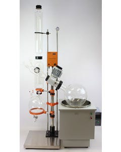 Best Value Vacs Rotary Evaporator 20L