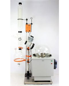Best Value Vacs - Rotary Evaporator 50L