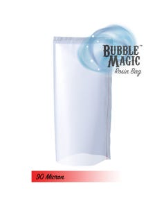 Bubble Magic Rosin 90 Micron Small Bag (100 pcs)