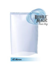 Bubble Magic Rosin 45 Micron Large Bag (100 pcs)