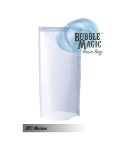 Bubble Magic Rosin 160 Micron Small Bag (100 pcs)