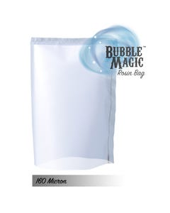 Bubble Magic Rosin 160 Micron Large Bag (100 pcs)