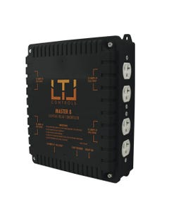 LTL Controls Master 8 - Lighting Relay Controller