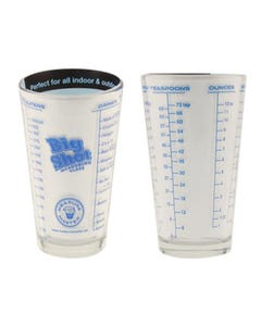 Measure Master - Measuring Glass – Big Shot -- 16 oz