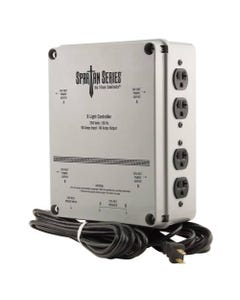 Titan Controls - Spartan Series - 8 Light Controller 240 Volt
