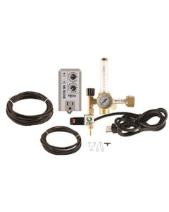 Titan Controls CO2 Regulator Deluxe Kit with Timer