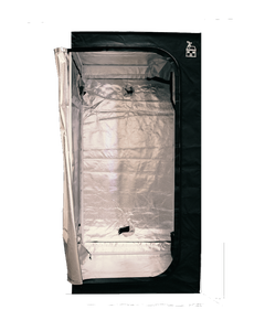 Plant House Indoor Grow Tent - 2ft x 2ft x 67in