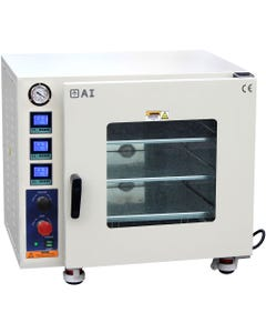 Across International - Accu Temp Vacuum Drying Oven / Degassing Oven - 3.2 Cu Ft