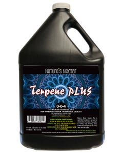 Nature's Nectar Terpene Plus