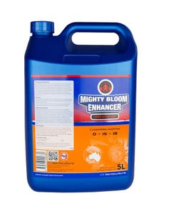CX Horticulture Mighty Bloom Enhancer