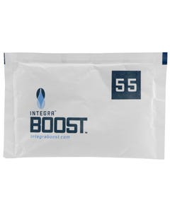 Integra Boost 67g Humidiccant by Desiccare 55% Humidity Packs