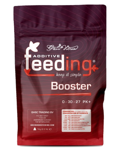 Green House Feeding - Booster PK+ 0-30-27 - Mineral Additives
