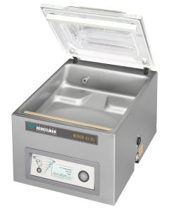 Henkelman Boxer 42XL Vacuum Sealer with Gas Flush System