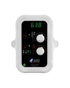 Plug n Grow PNG030 Day and Night Humidity Controller with Display