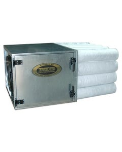 Can-Filter M5 Can Industrial Unit w/ 20 in Max-Fan
