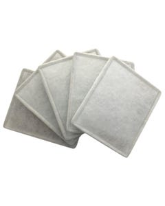 Can-Fan Replacement Intake Filter 8 in - 10 in