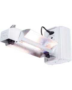 Phantom 1000W - 50 Series - Commercial DE Open Grow Lighting System 120/240V with USB Interface