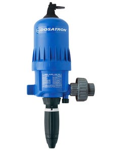 Dosatron Water Powered Doser 40 GPM 1:500 to 1:50 - 1-1/2 in (D8RE2VFBPHY)