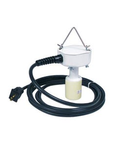 Socket Assembly with Lamp Cord 15 Ft.