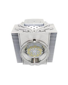 Spectrum King SK402 LED Grow Light 120º Reflector