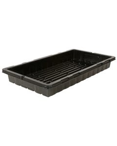 Super Sprouter - Clear Cut - Custom Tray No Holes (Case of 35)