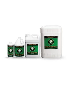 Growth Science Nutrients - Solid Start