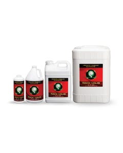 Growth Science Nutrients - Rock Solid