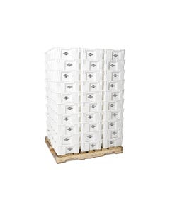 Twister Stackable Handling Tray - 100/Pack (Pallet)