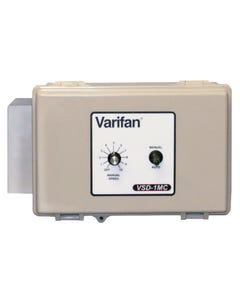 Vostermans Varifan Variable Speed Drive 20 Amp w/ Manual Override (VSD-1MC-20)