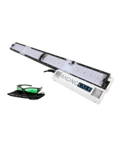 Scynce LED Raging Kale - 250W LED Grow Light w/ LED Glasses