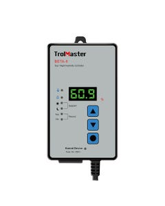 TrolMaster Legacy Beta Series Digital Controller (Day/Night Humidity 110V) (Beta-6)