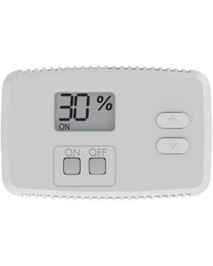 Anden A77 Digital Dehumidifier Control for Indoor Cultivation and Grow Rooms