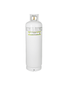 EcoGreen LP-100 N-PROPANE R290 99.95% Ultra High Purity 100#