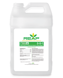 REAP Rare Earth Micronutrient by HY-YIELD 0-0-1