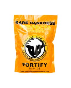 Rare Dankness Nutrients - Perfecta FORTIFY (0-0-32), 8 lb