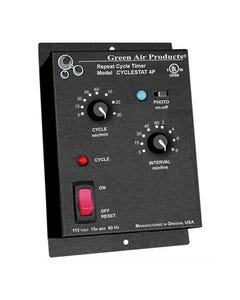 Green Air Products - Repeat Cycle Timer -  CYCLESTAT-4P