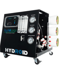 HydroLogic Hydroid Compact Commercial RO (Reverse Osmosis) System