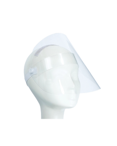Face Shield (1-piece)