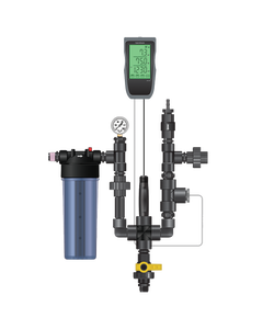 Dosatron LoFlo Series Nutrient Delivery System - Plumbing Kit - 3/4 in Inline Monitor Kit