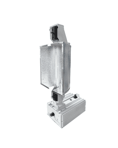 Iluminar IL DE Fixture 750/600W 120-277V C-Series with included HPS DE Lamp